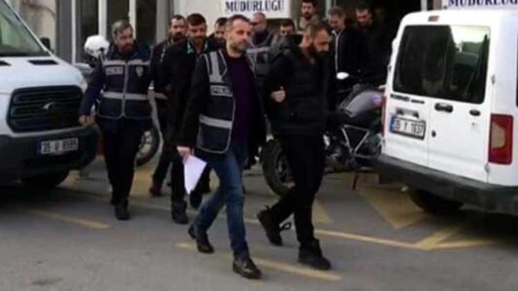 Genelev çetesine operasyon! Yönetim kurulu başkanı tutuklandı