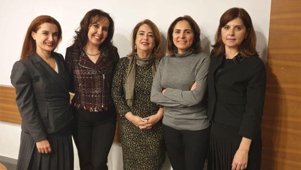Kadınların güçlenmesi için toplandılar