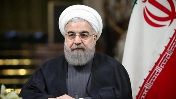 İran Cumhurbaşkanı Hasan Ruhani Türkiye'ye gelecek