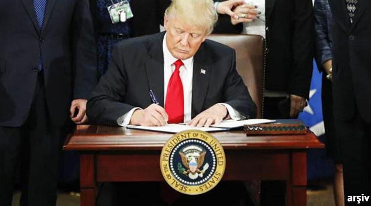 Trump imzayı attı: ABD, Uzay Kuvvetleri Komutanlığı kuruyor