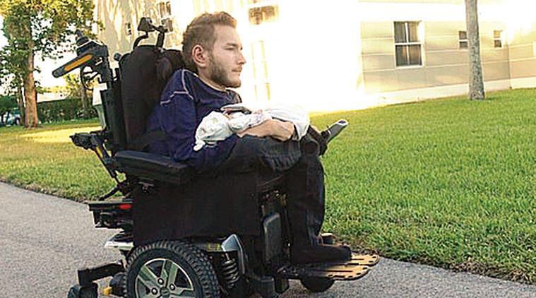 Kafa naklinden vazgeçti: Florida'da  yeni hayat