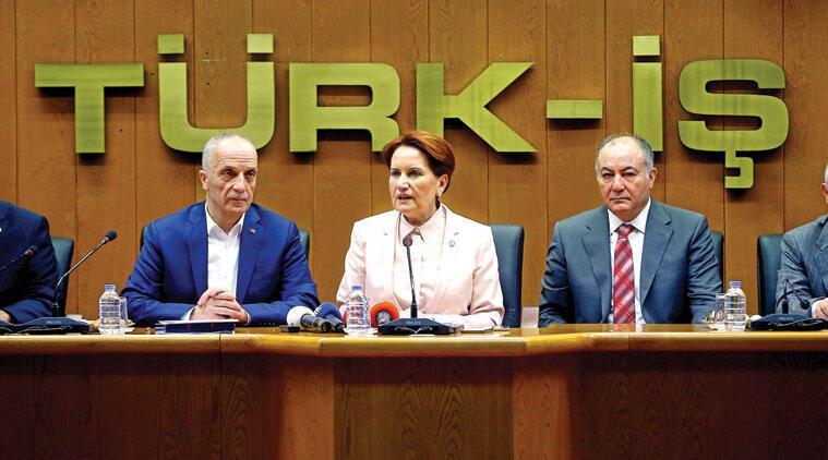 'Erdoğan CHP seçmenini şeytanlaştırıyor'