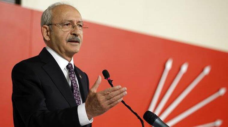 Kılıçdaroğlu: Dilin şişecek sana cevap vermeyeceğim