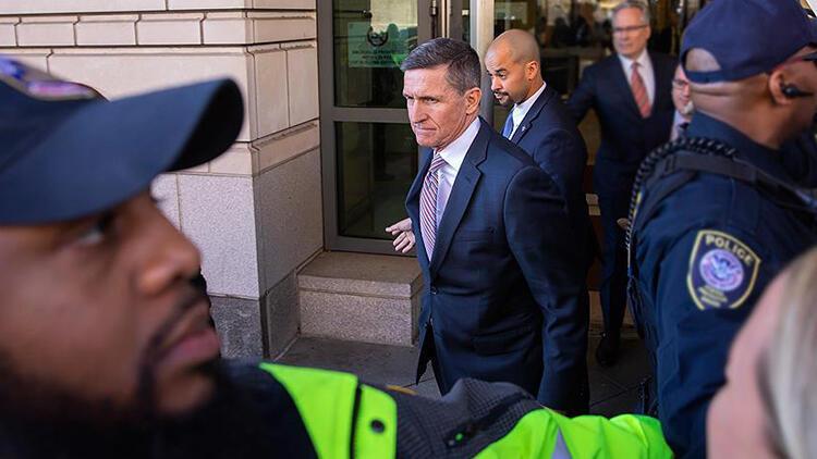Michael Flynn hakkında verilecek hüküm ertelendi