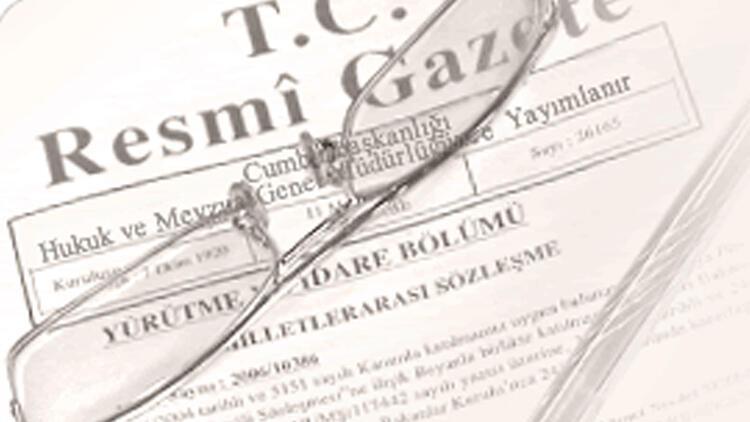Herkesi ilgilendiriyor... Abonelik sözleşmesine ilişkin kanun Resmi Gazete'de