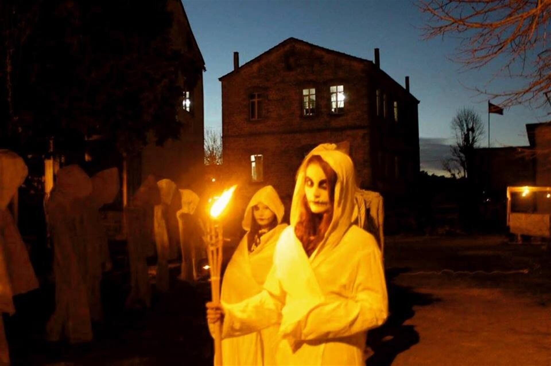 Korku dolu bir Balkan geleneği: Bocuk Gecesi 71