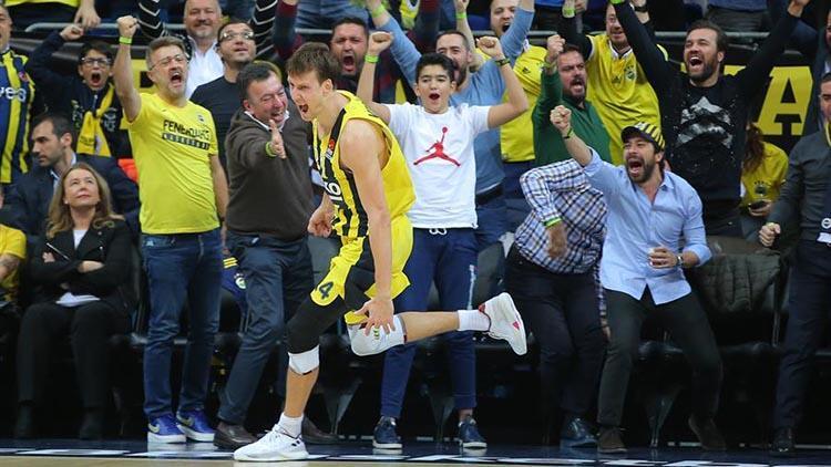 Fenerbahçe Beko, Avrupa manşetlerinde! Geri dönüş...