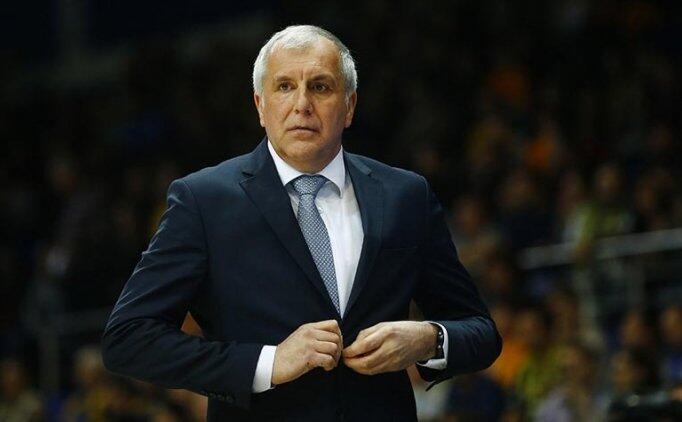 Obradovic: Savunmada iyiydik, kazanmayı hak ettik