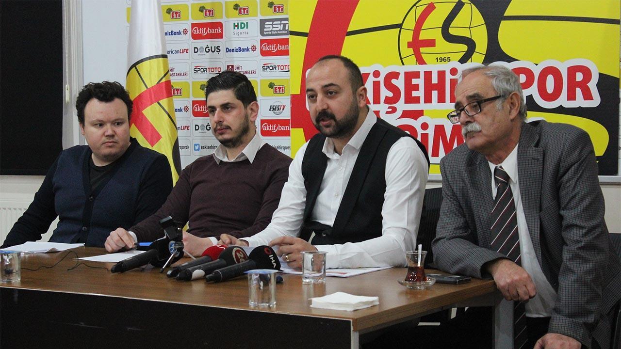 Eskişehirsporda olağanüstü kongre ertelendi 100