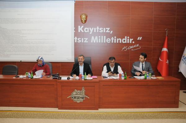 Kırşehir Haberleri: Kırşehirde 41 bin 260 öğrenci karne aldı 29
