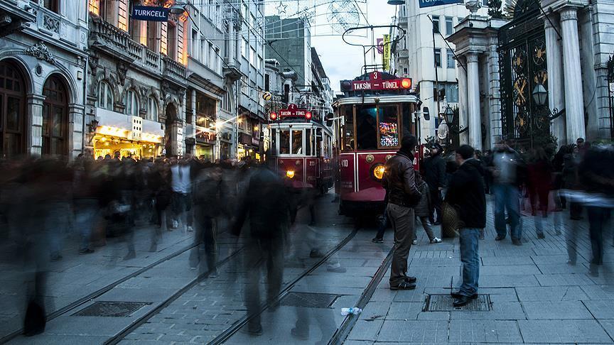 Türkiye'de mutluluğun formülü ortaya çıktı!