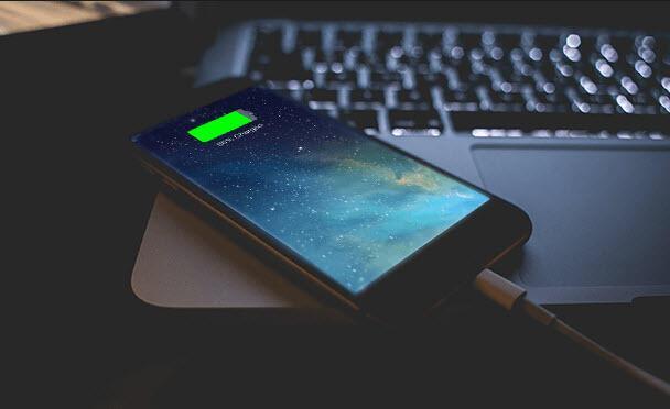 Dünyanın en hızlı şarj olan telefonları açıklandı
