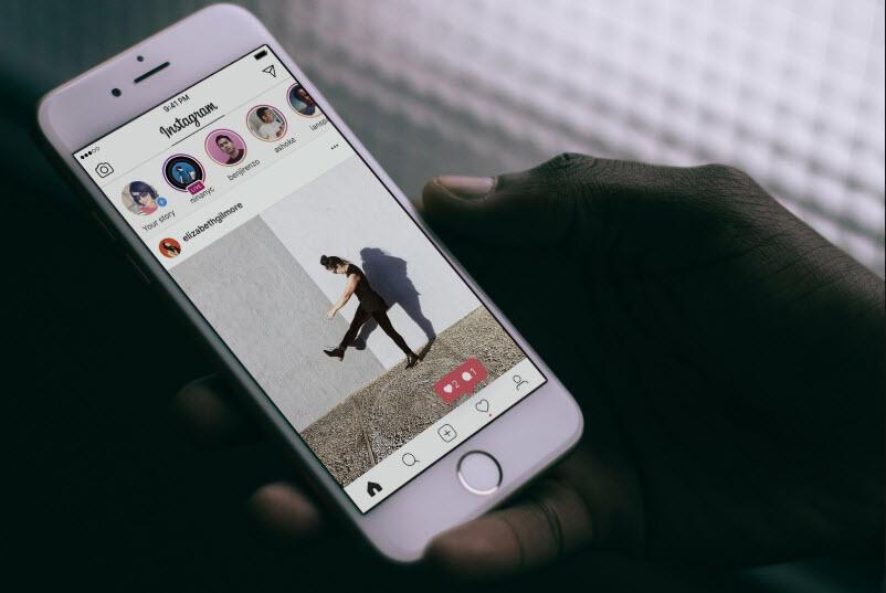 Instagram paylaştığınız fotoğrafları herkese göstermiyor mu?