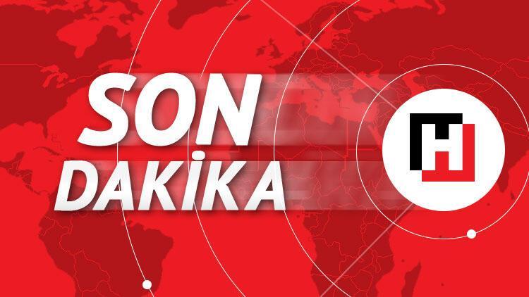 İstanbul'da trafiği kilitleyen kaza! Tır devrildi…