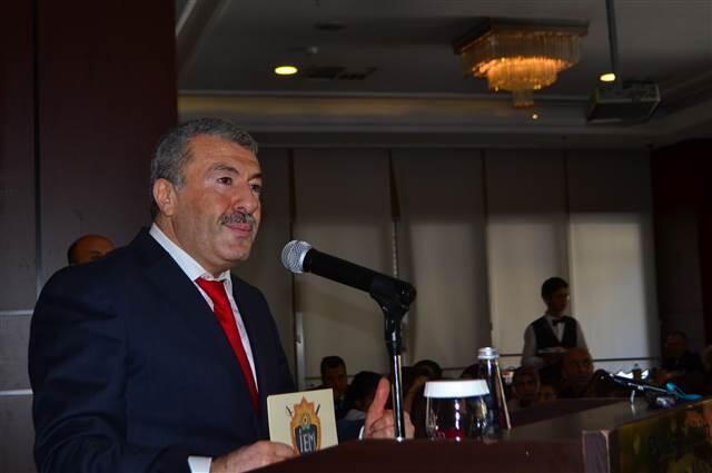 Emniyet Müdürü Çalışkan: İstanbul dünyada birçok şehirden daha güvenli 94