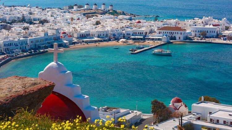 Yunanistan iki büyük marinasını satıyor - Sondakika ...