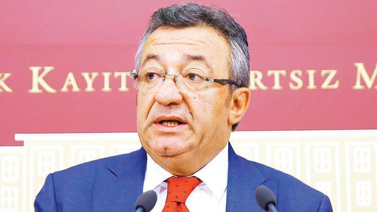 Son dakika... CHP'nin Meclis Başkanı adayı Engin Altay