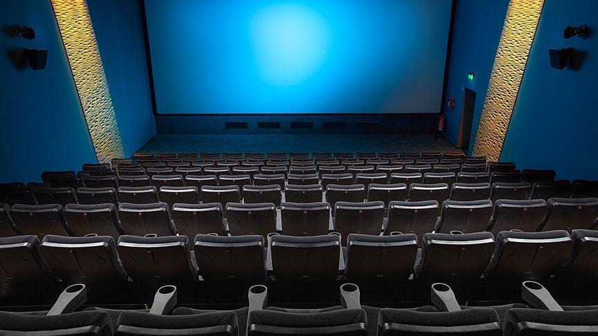 İran'da sinema seyircisi arttı