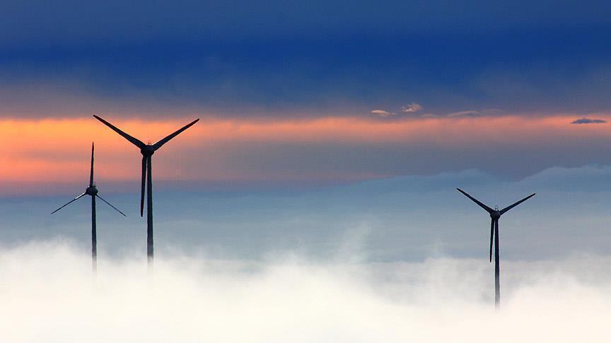 Rüzgar başvuruları 2020'de