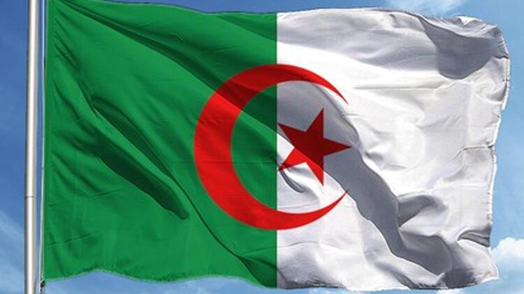 Cezayir'de askeri helikopter düştü: 2 ölü