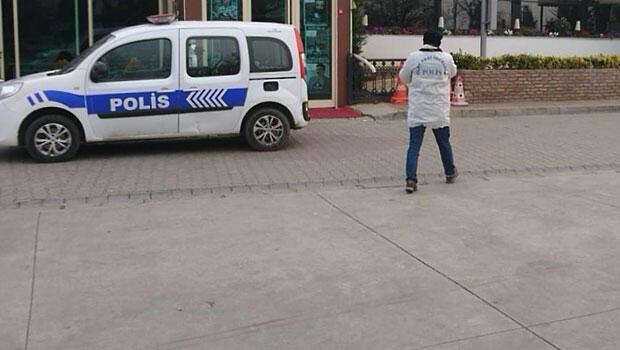 Maltepe'de restorant çalışanına silahlı saldırı