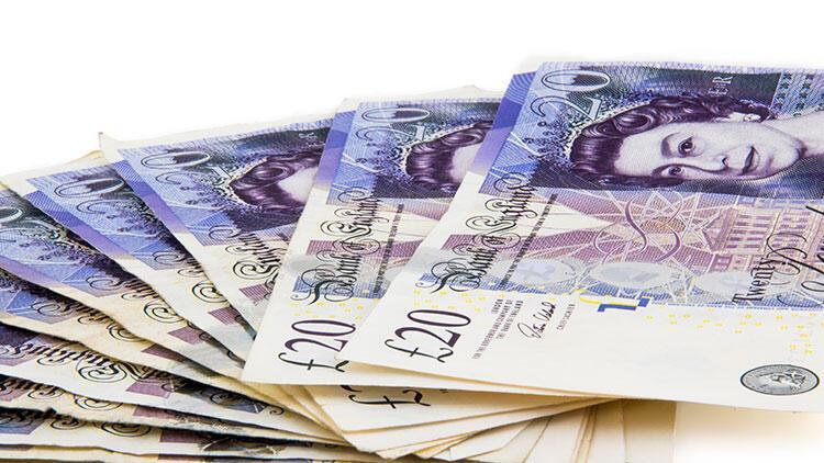 Birleşik Krallık Ocak'ta 14.9 milyar sterlin bütçe fazlası verdi