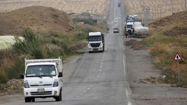 Suriye-Irak sınır kapısı açılacak'