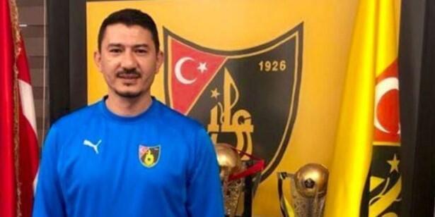 İstanbulspor'da teknik direktörlüğe Fırat Gül getirildi