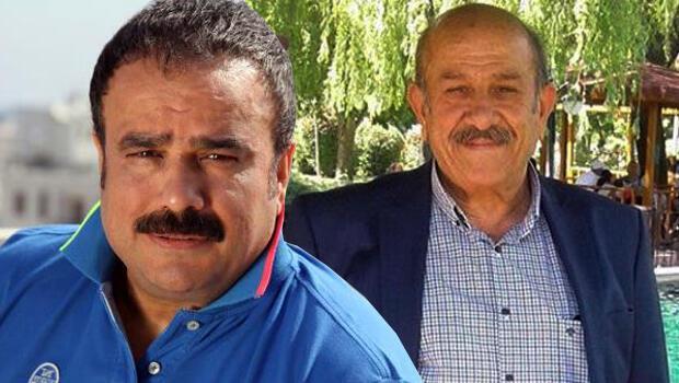 Bülent Serttaş'tan abisi hakkında suç duyurusu: Beni koruyun!