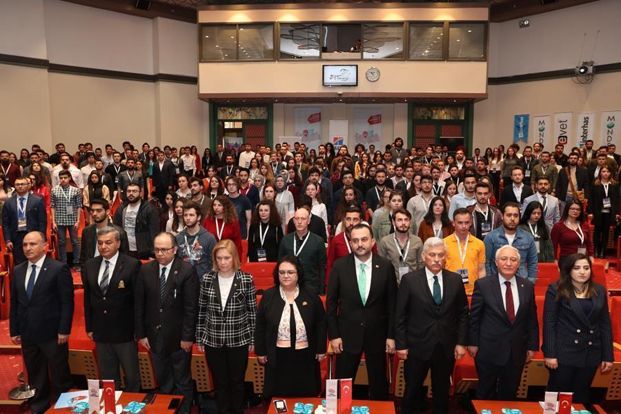 Ankara'nın her yere ihracat potansiyeli var