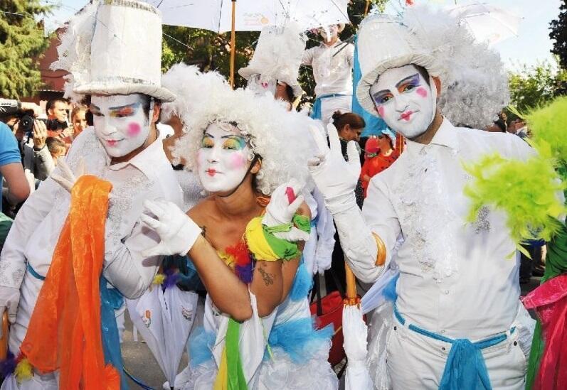 Karnaval için geri sayım başladı