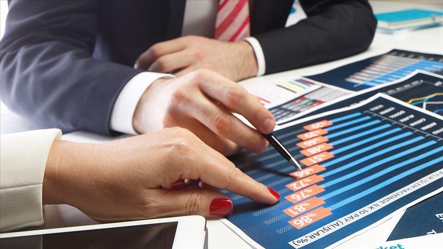 Finansal Hizmetler Güven Endeksi martta arttı