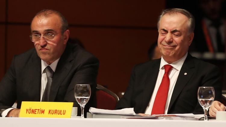 Herkes bunu konuşuyor! Galatasaray'da yeni başkan...
