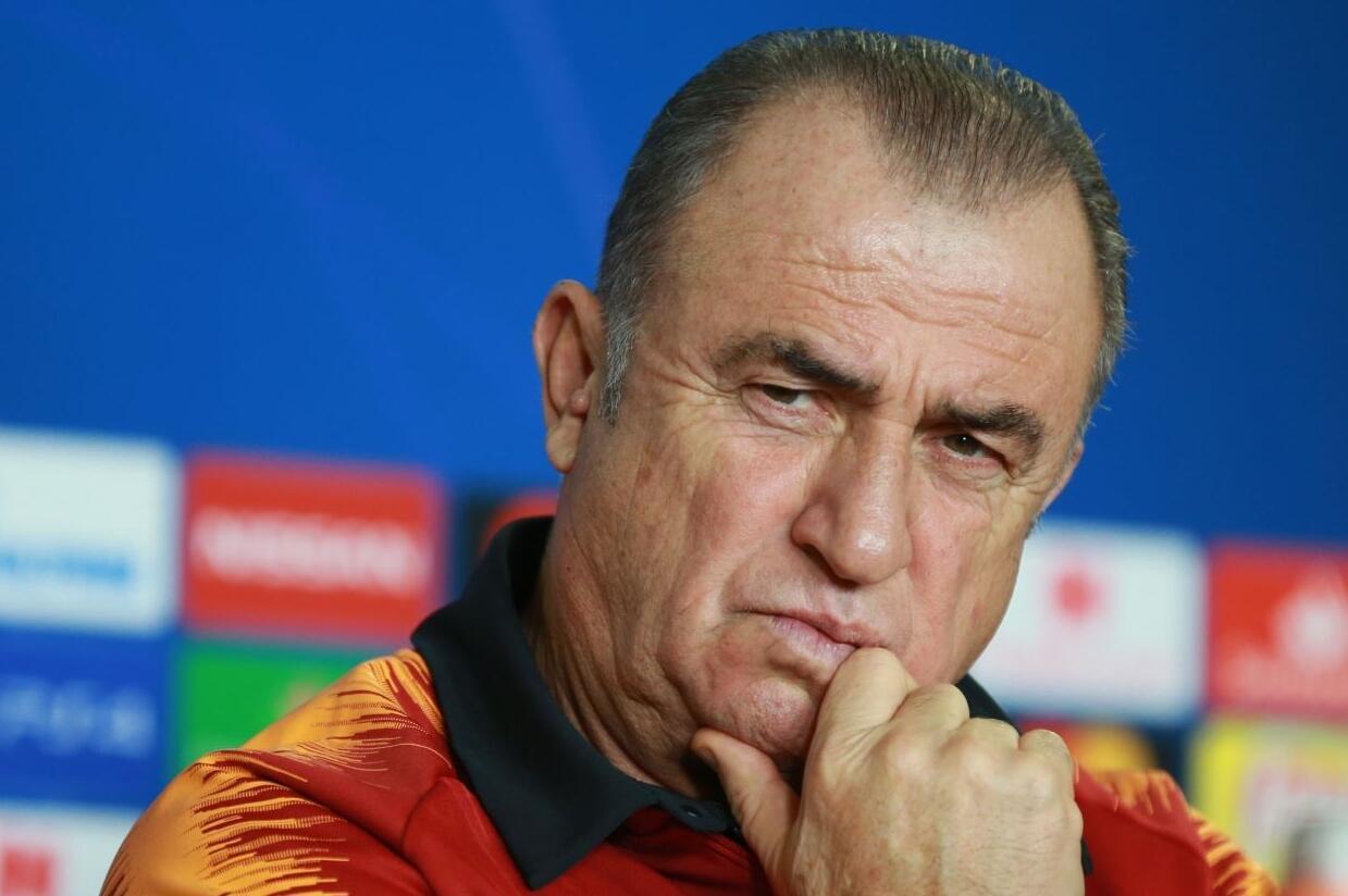 Fatih Terim istifa edecek mi? Galatasaray...