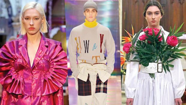 edec213e354b3 Erkek Moda Trendleri Haberleri - Son Dakika Güncel Erkek Moda Trendleri  Gelişmeleri