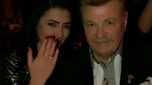 Nuri Alço Burcu Sezginoğlu ile evleniyor