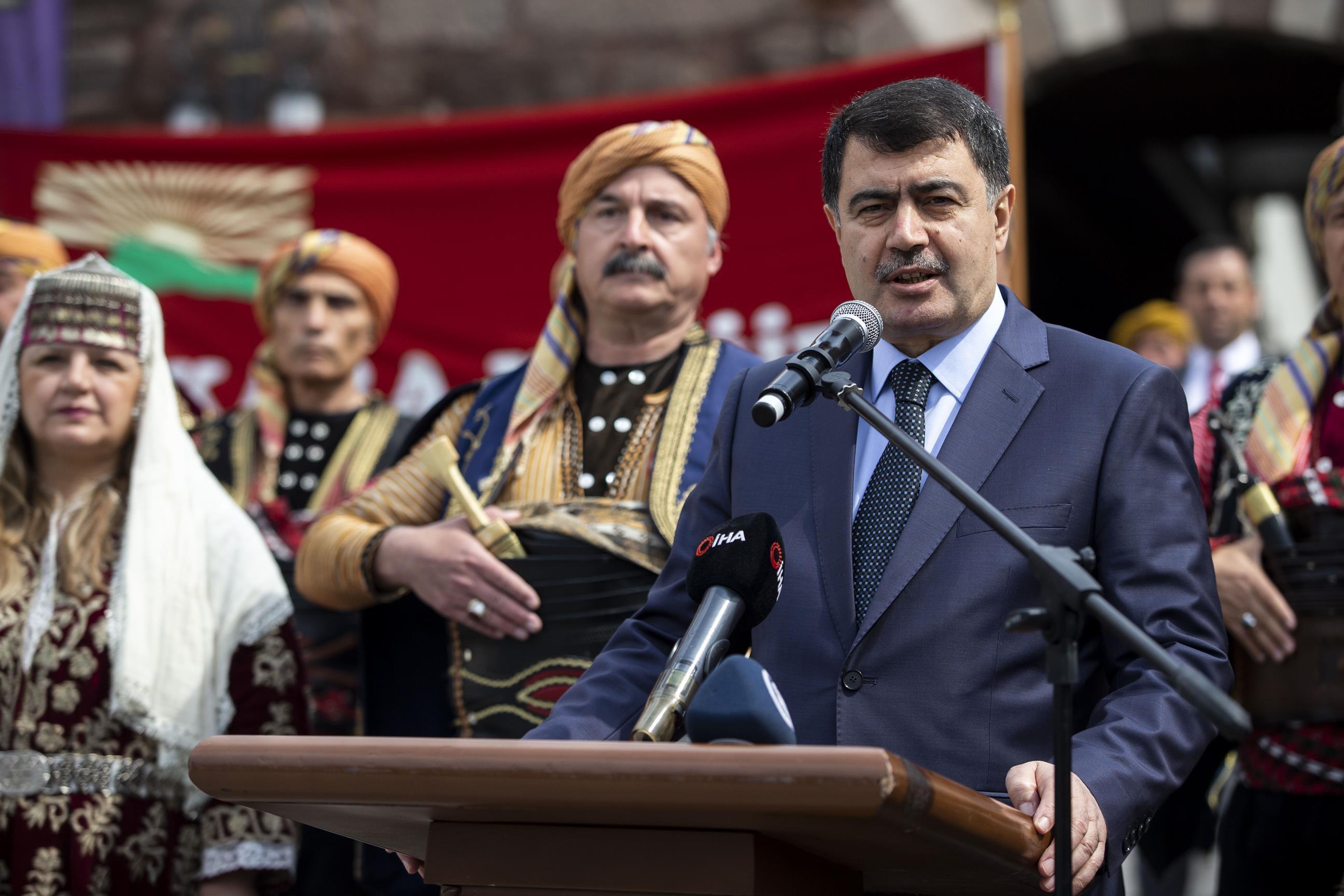 Ankara hak ettiği ölçüde turizmden payını alamıyor
