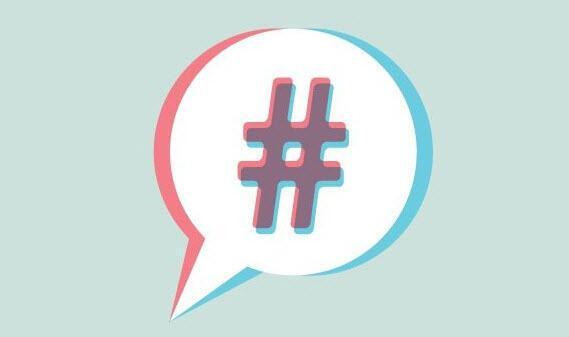 Sosyal Medyada her kapıyı açan anahtar: #Hashtag