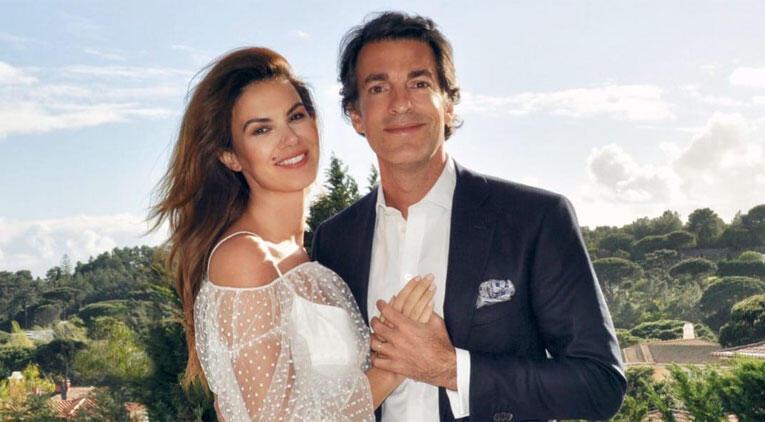 Tülin Şahin evlendi!
