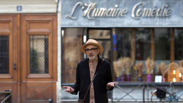 'Burası Cennet Olmalı'  Cannes Film Festivali'nde