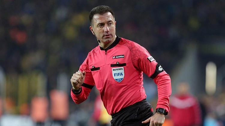 Süper Lig'de 29. haftanın hakemleri açıklandı! Program...