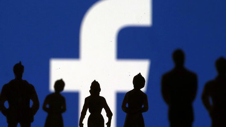 Facebook'tan İngiltere'deki aşırı sağcılara engelleme