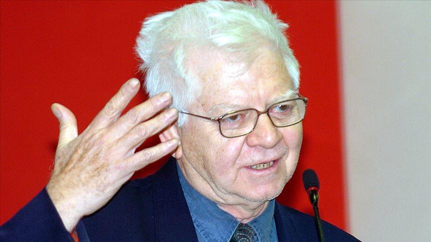 Oktay Sinanoğlu: Milli kültür ve bilime adanan ömür