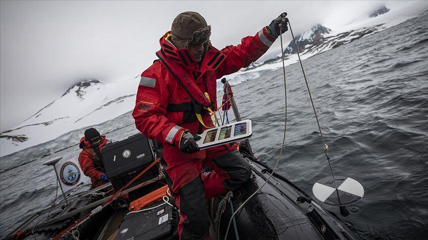 'Antarktika bütün insanlık için bir misyon'
