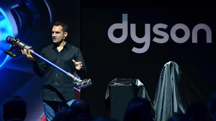 Dyson Türkiye'de üç yeni ürününü satışa çıkardı
