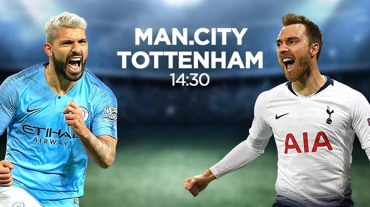 Tottenham, City'ye bir darbe daha vurabilecek mi? iddaa'da öne çıkan...