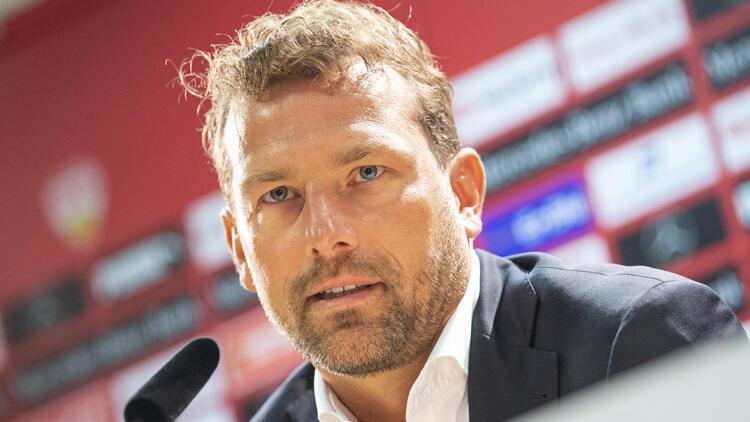 Stuttgart, Markus Weinzierl'in görevine son verdi