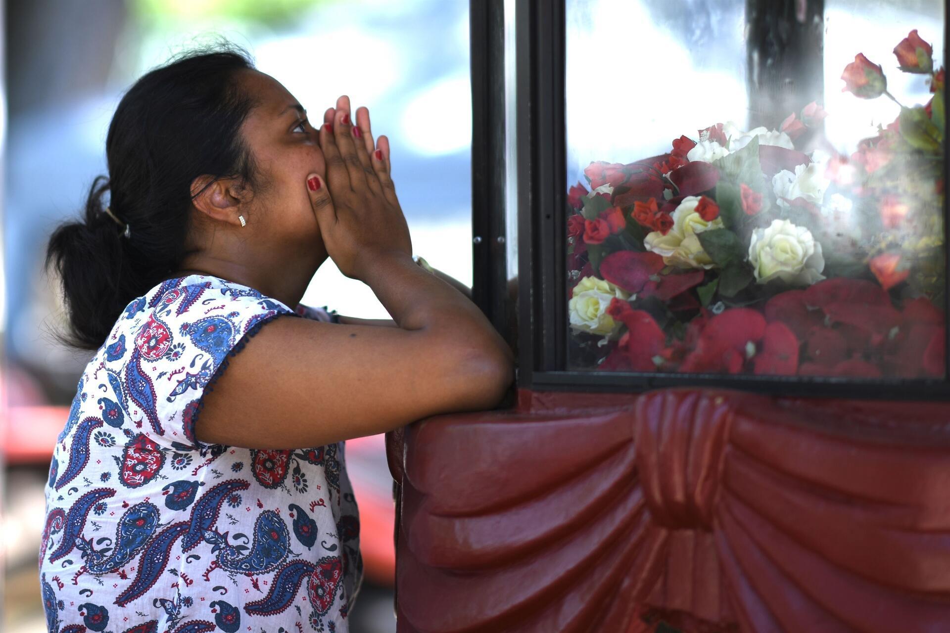 Sri Lanka'daki terör saldırısında oklar yerel militan grubu işaret ediyor