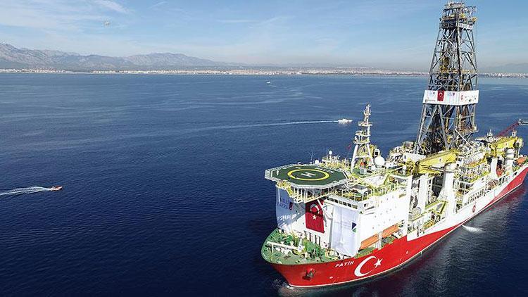 Türkiye'nin Doğu Akdeniz politikası Brüksel'de anlatıldı