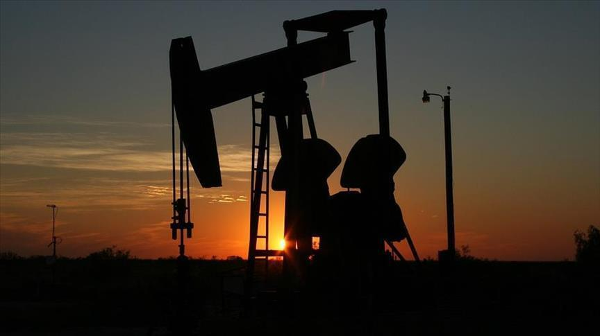 Brent petrolün varili 69,88 dolar